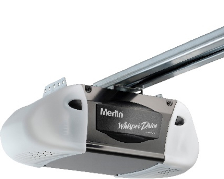 Merlin WhisperDrive